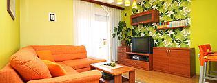 Appartements Hébergement privé Croatie