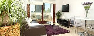 Apartamentos Alojamiento privado Croacia