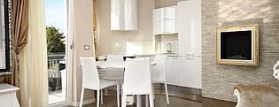 Appartamenti Alloggi privati Croazia