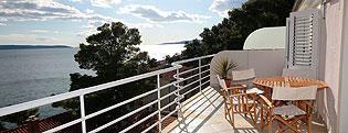 Apartmani Privatni smještaj Hrvatska