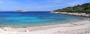 Beach accommodation 