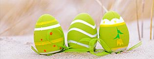 Easter discount  Private accommodation Croatia