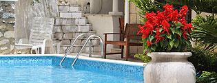 Luxury villas  Private accommodation Croatia