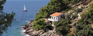 Robinson Crusoe Style 
