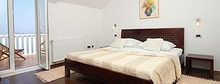 Habitaciones Alojamiento privado Croacia