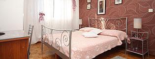 Комнаты Частные  объекты Хорватия