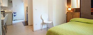 Studio Flats  Private accommodation Croatia