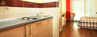 Studio Flats 