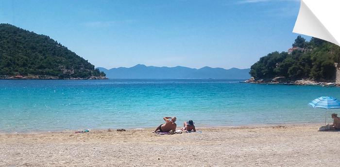 Plaze u Hrvatskoj 2019