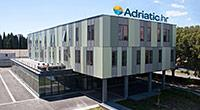 Adriatic.hr - Our Building